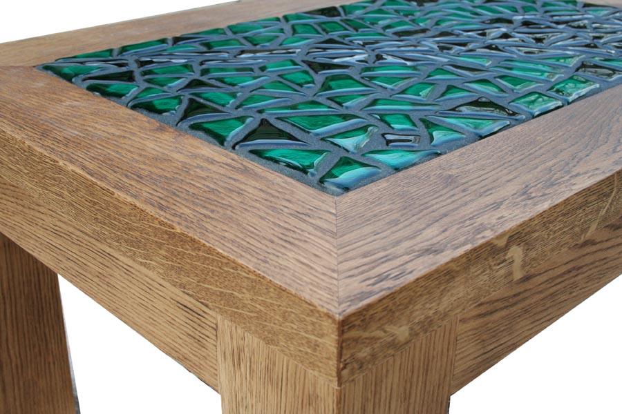 Как сделать из дерева плитку